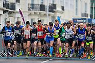 Worthing Half Marathon 2017