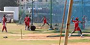 CLT20 - Trinidad & Tobago Nets at Chennai 27th Sept