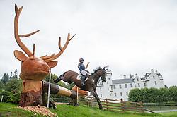 Blom Merel, (NED), Rumour Has It<br /> Longines FEI European Eventing Chamionship 2015 <br /> Blair Castle<br /> © Hippo Foto - Jon Stroud