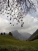 Vallée du Motélon, Gruyère, Greyerz. © romano p. riedo