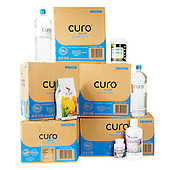 Curo Health Packages