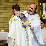 Ordination to Priesthood of Br Benedict Mackenzie | 2014.09.03