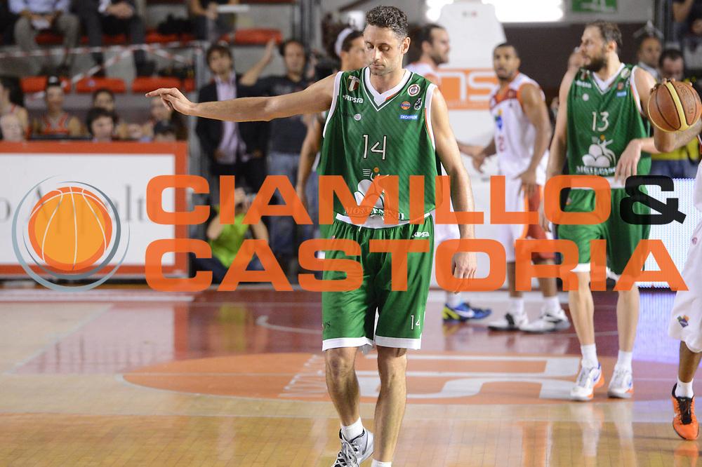 DESCRIZIONE : Roma Lega A 2012-13 Acea Roma Montepaschi Siena <br /> GIOCATORE : Tomas Ress<br /> CATEGORIA : mani<br /> SQUADRA : Montepaschi Siena<br /> EVENTO : Campionato Lega A 2012-2013 <br /> GARA : Acea Roma Montepaschi Siena <br /> DATA : 12/11/2012<br /> SPORT : Pallacanestro <br /> AUTORE : Agenzia Ciamillo-Castoria/GiulioCiamillo<br /> Galleria : Lega Basket A 2012-2013  <br /> Fotonotizia :  Roma Lega A 2012-13 Acea Roma Montepaschi Siena <br /> Predefinita :