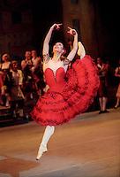 Bolshoi Ballet in Don Quixote<br /> Kitri