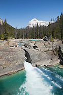 Yoho National Park Photos