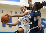 Windward defeated Chaminade 56-53 on Thursday November 29, 2012 at Palisades High School in Los Angeles.  Michael Yanow