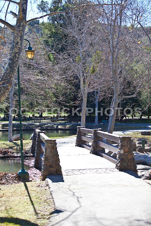 Irvine Regional Park