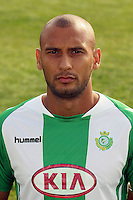 Rafael Martins  ( Vitória Setúbal FCl )