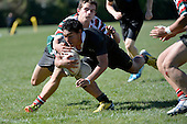 20140903 Hurricanes U15 Tournament - Westlake Boys High School v Gisborne Boys' High School