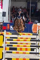 Vincentius Alexander (NED) - Zadarijke<br /> KWPN Paardendagen 2011 - Ermelo 2011<br /> © Dirk Caremans