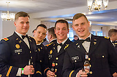 Army Dinning In