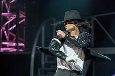 Auckland - Thriller Live