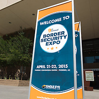 2015 Border Security Expo