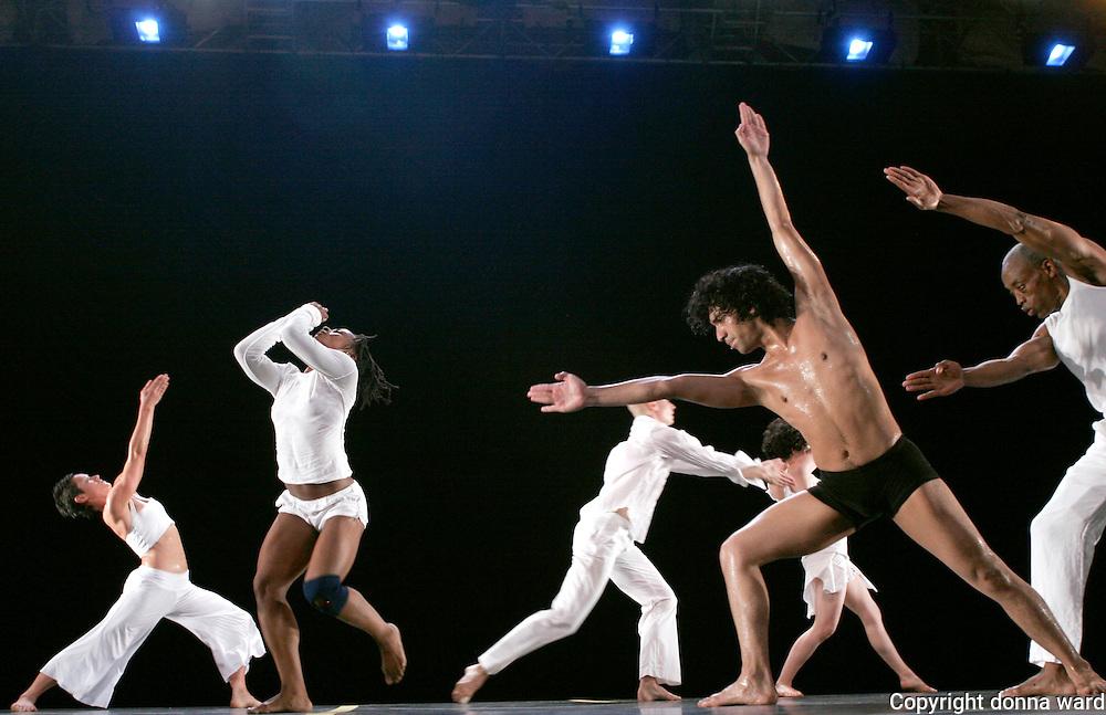 Arnie Zane Dance Company