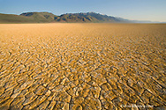 The Alvord Desert in Harney County, Oregon