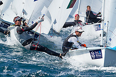 2014  ISAf SWC |470 men | day 4
