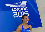 2016 London European Champs