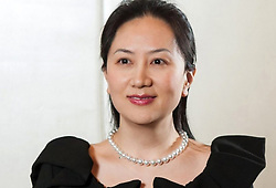 Huawei Finance Chief Meng Wanzhou has been arrested in Canada at the request of the United States. Canadian authorities said late Wednesday, Dec. 5, 2018 that Wanzhou had been arrested in Vancouver and that the United States is seeking her extradition. Photo by Mfc/Ropi via ZUMA Press/TNS/ABACAPRESS.COM