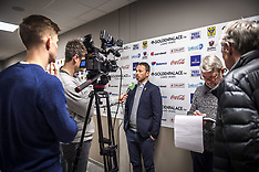STVV Press Conference - 12 March 2018