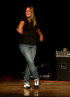 LHS Teacher Student Talent Show March 29, 2012.