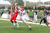 Tyrone Walker  Illinois State Redbird Football Photos
