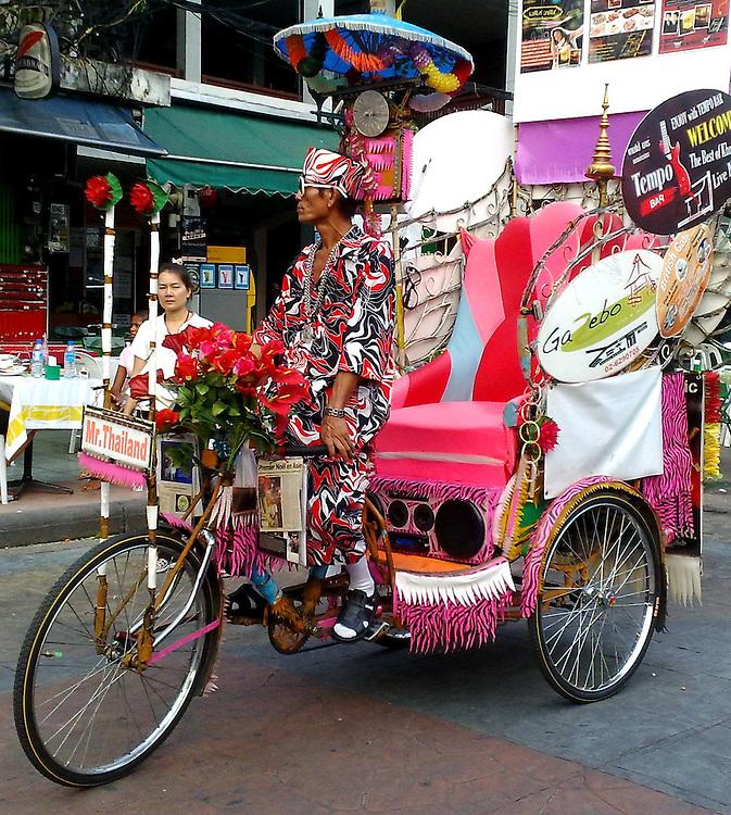 Mr. Thailand
