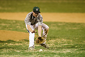 Madison Varsity Baseball vs William Monroe