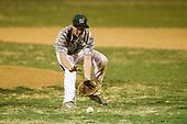 Madison Varsity Baseball vs William Monroe