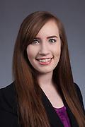 Katie Hudder Photo by Ohio University / Jonathan Adams