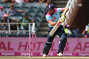 Jonny Bairstow (WK)  during the One Day International match between South Africa and England at Bidvest Wanderers Stadium, Johannesburg, South Africa on 9 February 2020.