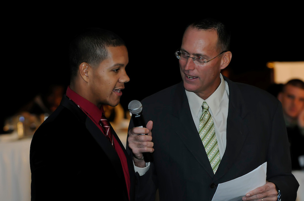 2012 Miami Hurricanes Football Awards Banquet