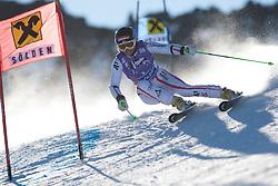 22.10.2011, Rettenbachferner, Soelden, AUT, FIS World Cup Ski Alpin, Damen, Riesenslalom, im Bild Elisabeth Goergl (AUT) // during Ladies ginat Slalom at FIS Worldcup Ski Alpin at the Rettenbachferner in Solden on 22/10/2011. EXPA Pictures © 2011, PhotoCredit: EXPA/ Johann Groder