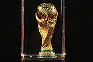 FIFA World Cup Trophy tour visits Khayelitsha Cape Town
