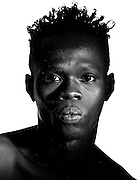Baaba Maal Portrait - 2001