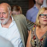 NLD/Ridderkerk/20120628 - Presentatie blad Helden 14, Cor van der Geest en partner