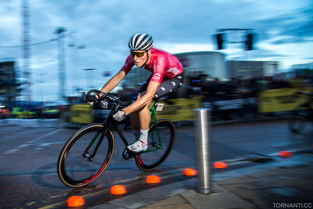 Red Hook Crit London no. 3<br /> <br /> Photo: Tornanti.cc