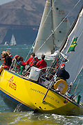 Rolex Big Boat Series 2007, San Francisco