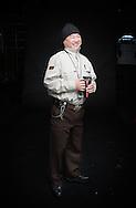 Randy, Cable Car Division, 23 Years Safe Driver | 2013 Safe Driver Awardee | San Francisco Municipal Transportation Agency | November 6, 2013