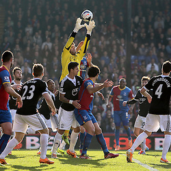Crystal Palace v Southampton | Premiership | 8 March 2014