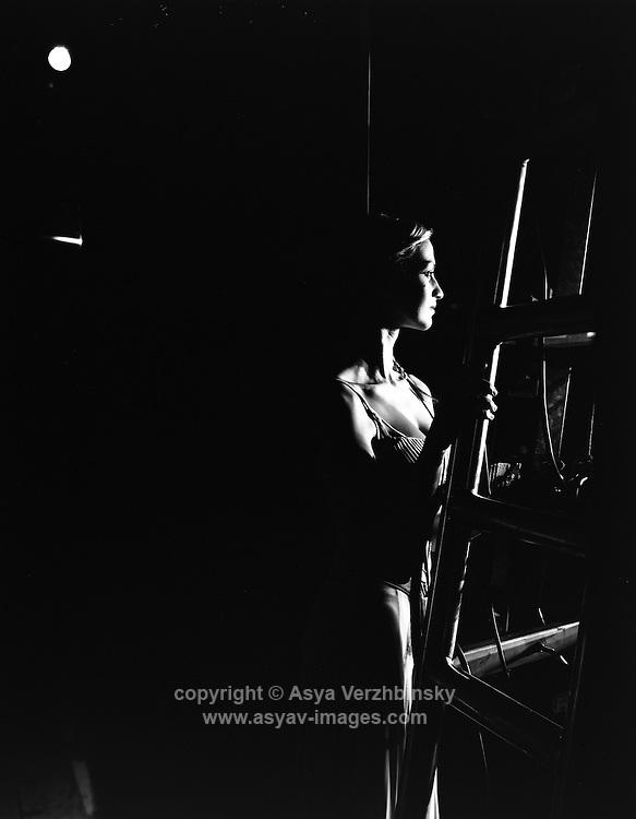 Cindy Jourdain, Royal Ballet