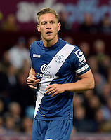 Birmingham City's Michael Morrison