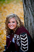 Morgan Weaver Senior 2015