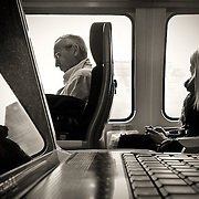 Holbaek 2012. This picture is taken with a Nokia  smartphone in a Danish pendler train.