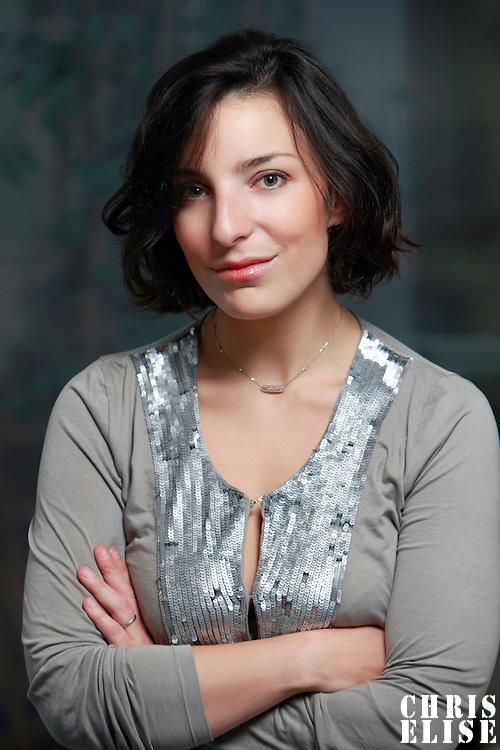 11 October 2011: Elizabeth Sahel, Action Innocence (France)