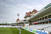 Trent Bridge during 2nd day of the Investec Ashes Test match between England and Australia at Trent Bridge, Nottingham, United Kingdom on 7 August 2015. Photo by Shane Healey.