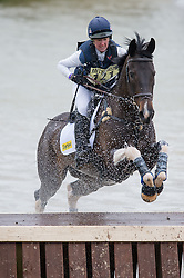 Wilson Nicola (GBR) - Beltane Queen<br /> Cross Country - CCI4* <br /> Mitsubishi Motors Badminton Horse Trials 2014 <br /> © Hippo Foto - Jon Stroud