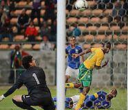 1 June Semi Final: South Africa v Brazil