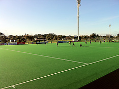 Hartleyvale Stadium