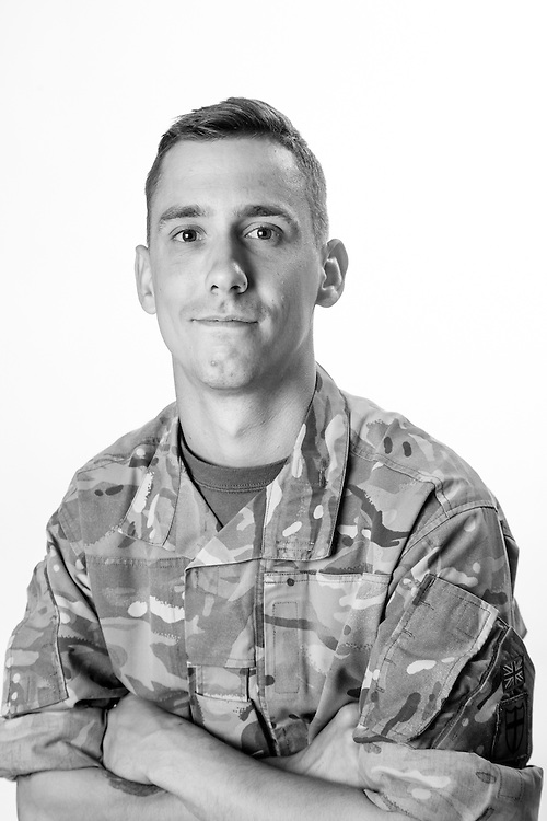 Joshua Sweeney, Army - Royal Engineers, Amphibious Engineer, , Lance Corporal, 2009-present