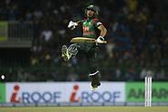Sri Lanka v Bangladesh Twenty - 20 Cricket Match - 16 March 2018